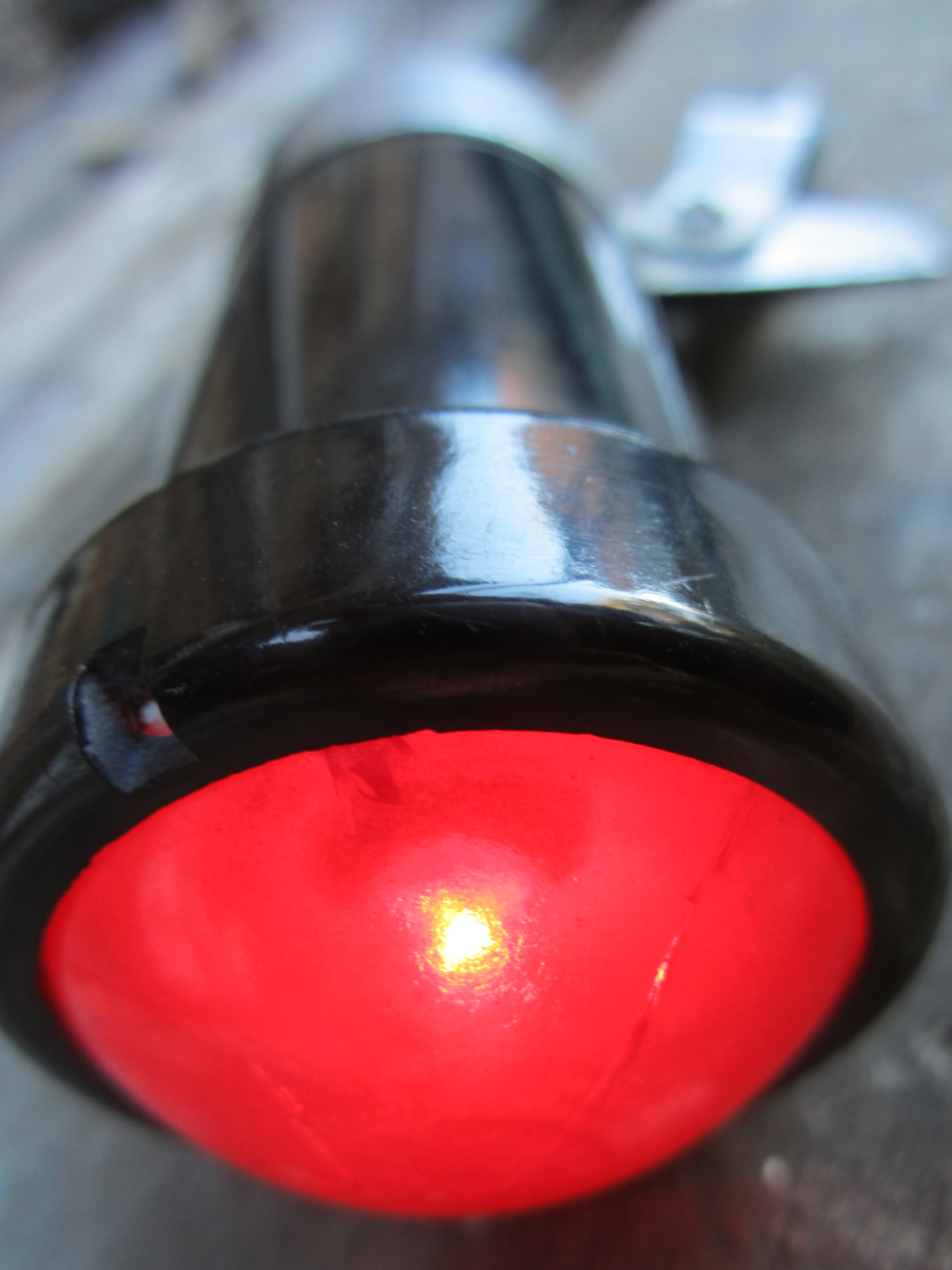 Vintage Cycling Trivia – Bicycle Battery Tail Lights : | a new recyclist