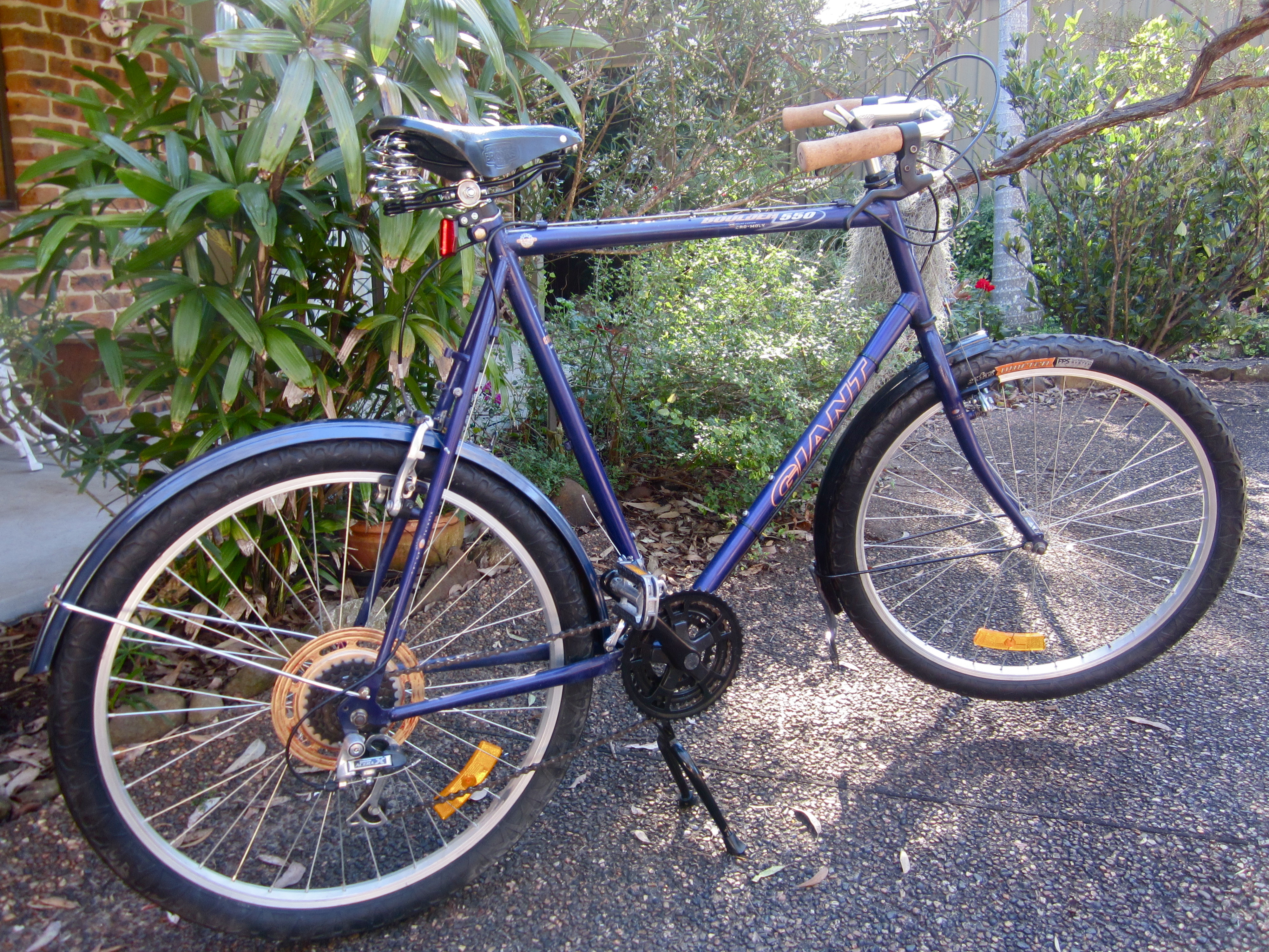 e20f456ec6d old steel framed mountain bikes | a new recyclist