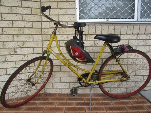 rat-bike, belmont