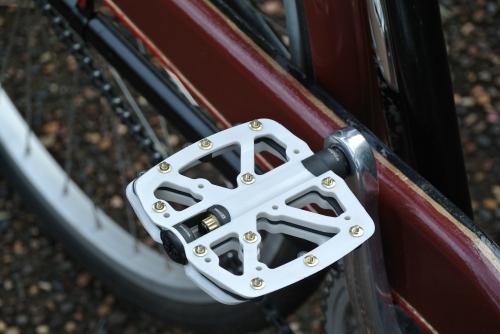 e-thirteen lg1+ pedals