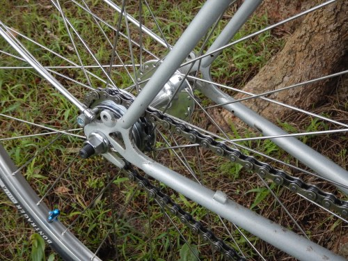 sturmey-archer single speed