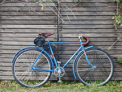 love this bike ...