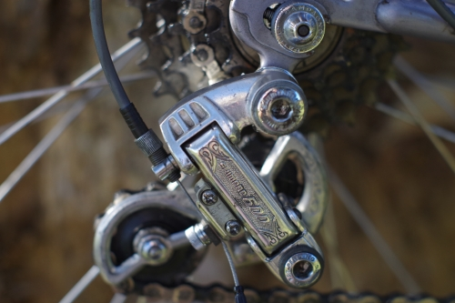 shimano 600 arabesque r.d.