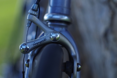 veloce is entry level campagnolo