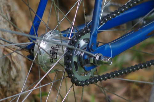 the sturmey-archer s2c