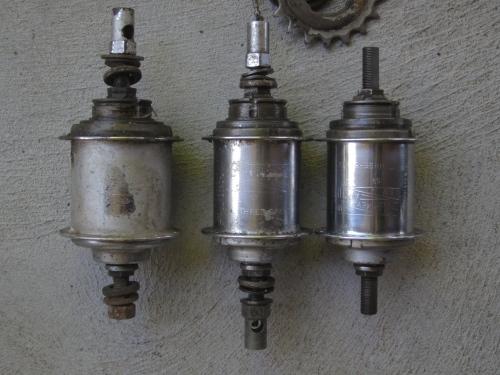 AW-63, SW-57, SW-59