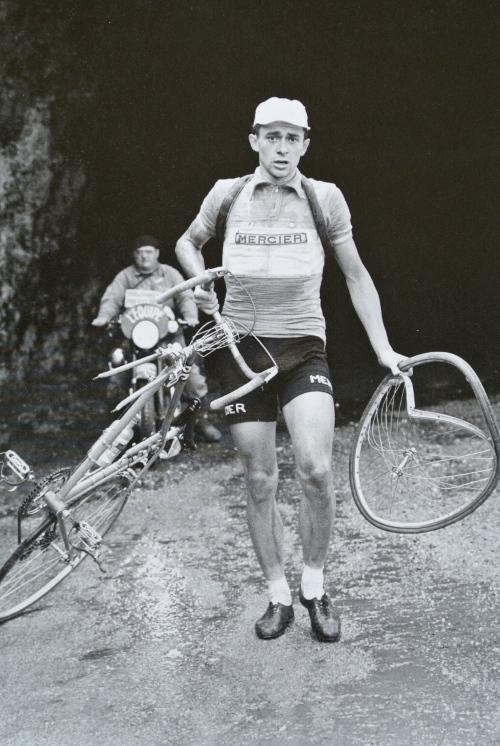 Roder Hassenforder, 1953