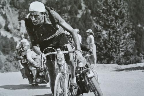 Fausto Coppi, 1951