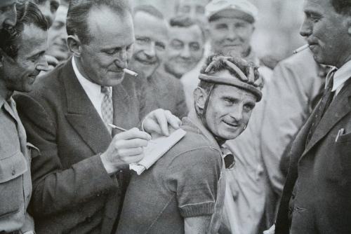 Jean Robic, 1948